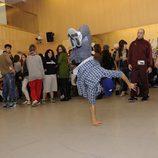 Casting de la quinta edición de 'Fama, ¡a bailar!'