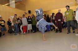 Casting de la quinta edición de \'Fama, ¡a bailar!\'