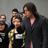 Rafa Méndez prepara el casting de 'Fama, ¡a bailar!'