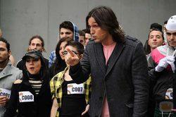 Rafa Méndez prepara el casting de \'Fama, ¡a bailar!\'