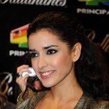 Inma Cuesta en los Premios 40 2010