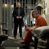 Imagen del capítulo 'A la expectativa' de CSI: Miami