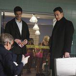 Mac Taylor en un nuevo capítulo de CSI: Nueva York