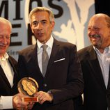 'Un país para coméselo' recoge el Premio Leader