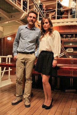 Ricardo Montero y Julia