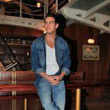 Mario Casas de 'El barco'