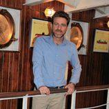 Juanjo Artero será el capitán de 'El barco'