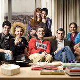 'Vida loca', la nueva sitcom de Telecinco