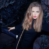 Carla Nieto, actriz de 'Ángel o demonio'