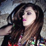 Carla Nieto posa para Overlay Magazine