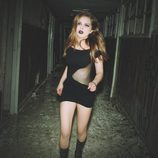 Carla Nieto aparecerá en 'Ángel o demonio'