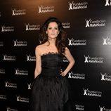 La actriz y presentadora Mar Saura