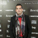 José Ángel Leiras, presentador de La 1