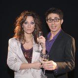 Ana Morgade y Berto despiden el 2010 en laSexta