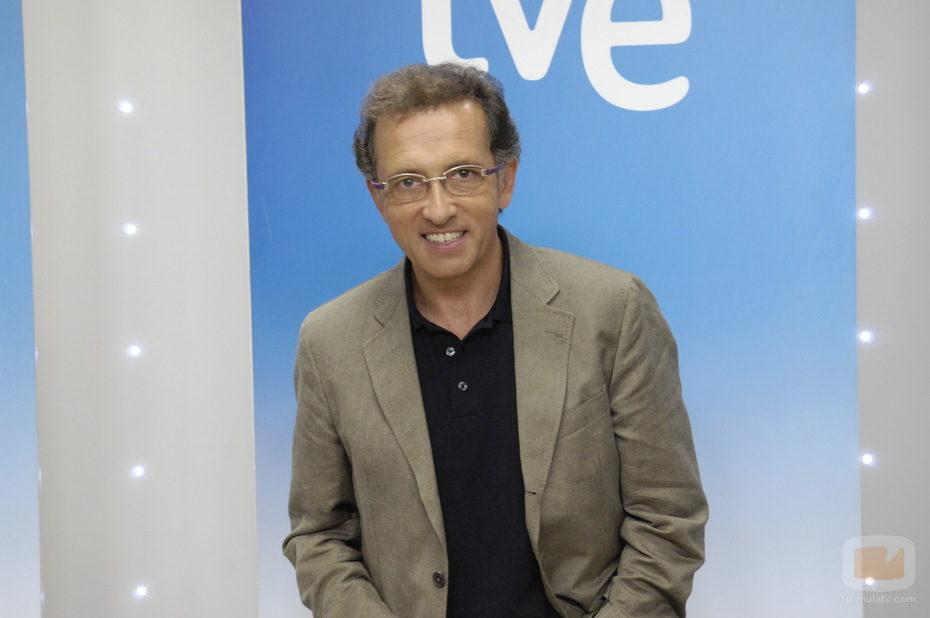 Jordi Hurtado, el rostro de 'Saber y ganar'