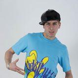 Jose Ramírez, concursante de 'Fama ¡a bailar!'