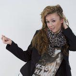 Lisa Sanduende, concursante de 'Fama ¡a bailar!'
