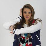 María Acosta, concursante de 'Fama ¡a bailar!'