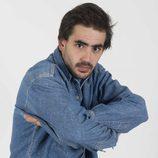 Rubén Martínez, concursante de 'Fama ¡a bailar!'