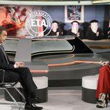 Entrevista al Presidente Zapatero