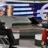 José Luis Rodríguez Zapatero en Antena 3