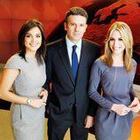 Equipo de 'Antena 3 noticias 1'