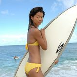 Grace Park, actriz de 'Hawaii 5.0'