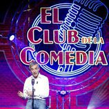 Imanol Arias visita 'El club de la comedia'