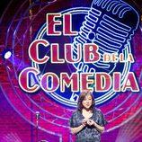 Carmen Machi en 'El club de la comedia'