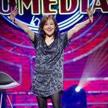 'El Club de la Comedia' recibe a Carmen Machi