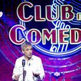 Imanol Arias en 'El club de la comedia'