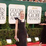 Piper Perabo en los Globos de Oro 2011