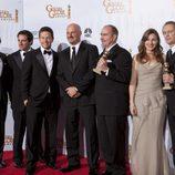 'Boardwalk Empire' Mejor Serie de Televisión