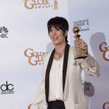 """Diane Warren Mejor Canción por """"Burlesque"""""""