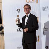 """Aaron Sorkin Mejor Guión por """"La red social"""""""