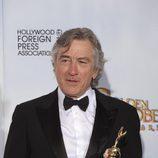 Robert De Niro, Globo de Oro honorífico