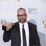 Paul Giamatti Mejor Actor de Comedia en cine