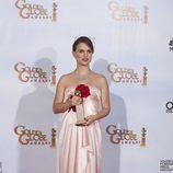 Natalie Portman Mejor Actriz Protagonista de Drama en cine