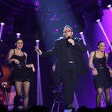 "Ramil cantó ""Like a Virgin"" de Madonna"