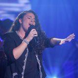 Sira, nominada en 'OT2011'