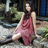 Naomi Scott es Maddy en 'Terra Nova'