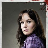 Sarah Wayne Callies es Lori en 'The Walking Dead'