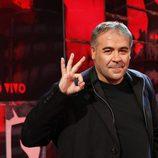 Antonio García Ferreras presenta 'Al rojo vivo'