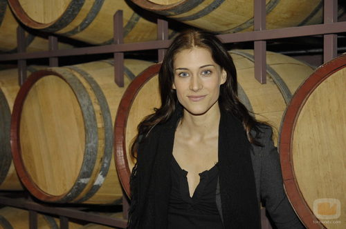 Marta Belmonte se incorpora a la segunda temporada de 'Gran reserva'