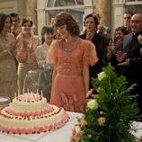 Beatriz celebra su cumpleaños