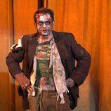 Berto Romero, protagonista de 'Zombis'