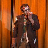 El humorista Berto Romero, protagonista de 'Zombis'