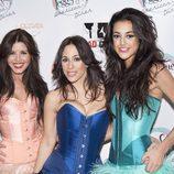 Mimi, Marta y Diana son Venus