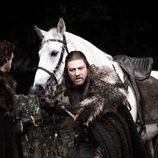 Sean Bean es Eddard Starken 'Juego de tronos'