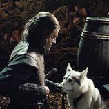 Sean Bean en la nueva serie de HBO 'Juego de tronos'